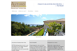 Aktimo, PFS Concept - Dépannage PC Formation domicile informatique Sites web Toulon Mourillon