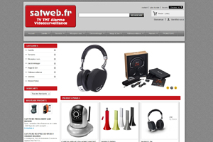 Satweb, sites web depannage PC ordinateur formation informatique toulon mourillon