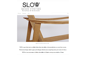 Slow Maison d'edition, sites web depannage PC ordinateur formation informatique toulon mourillon