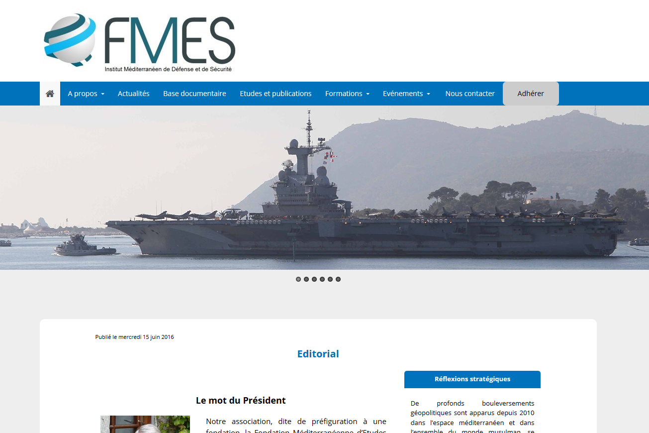 FMES, PFS Concept - Dépannage PC Formation domicile informatique Sites web Toulon Mourillon