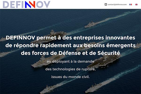 DefInnov, PFS Concept - Dépannage PC Formation domicile informatique Sites web Toulon Mourillon